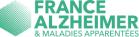 logo france alzhheimer