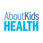 logo about kids health