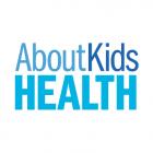logo about kids health