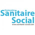 logo sanitaire social